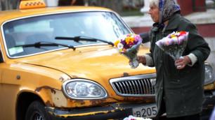 В Молдове ввели штраф для русскоязычных таксистов