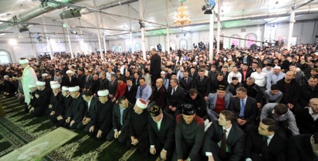 Центральная мечеть Алматы посоветовала мусульманам не праздновать Новый год