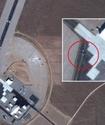 Google Maps нашел авиабазу США для испытаний беспилотников