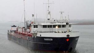 У берегов Актау арестовали судно с гражданами России и Украины