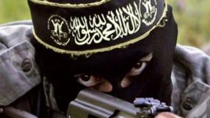 Стало известно имя задержанного на Украине террориста из Казахстана