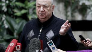 Собянин отправил в отставку своего заместителя Ресина