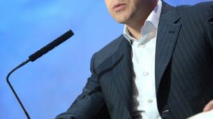 Игорь Шувалов отказался от депутатского мандата