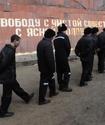 Кыргызские осужденные объявили голодовку из-за запрета свиданий с проститутками