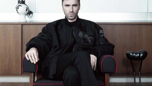 Dior предложил пост ведущего дизайнера главе Jil Sander