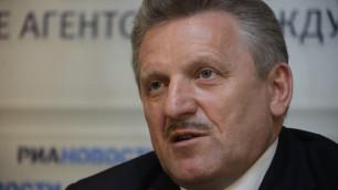 Губернатор Хабаровского края отказался от депутатского мандата