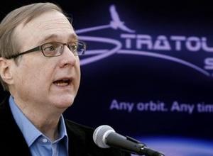 Основатель Microsoft задумал аппарат для полетов в космос