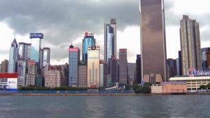Гонконг стал лидером среди мировых финансовых рынков