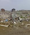 Google предложил прогуляться по разрушенным цунами городам Японии