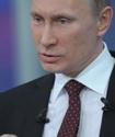"""Нецензурная надпись в бюллютене из """"Власти"""" позабавила Путина"""