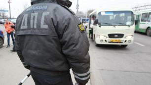 Подравшиеся хулиганы пытались обвинить полицейских в избиении