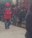 Новые беспорядки вспыхнули в поселке недалеко от Жанаозеня