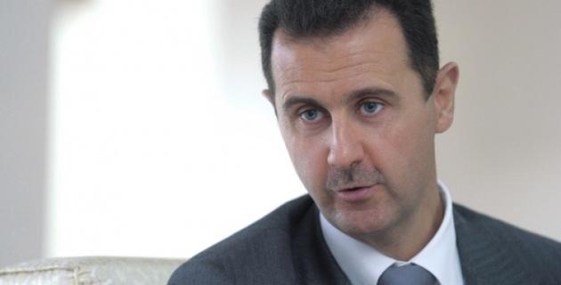В Сирии ввели смертную казнь за поставку оружия террористам