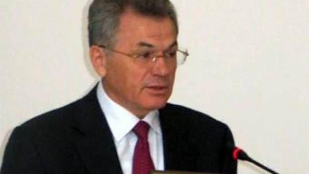 Храпунова обвинили в должностных и коррупционных преступлениях