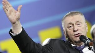 Жириновский раскритиковал политическую реформу Медведева
