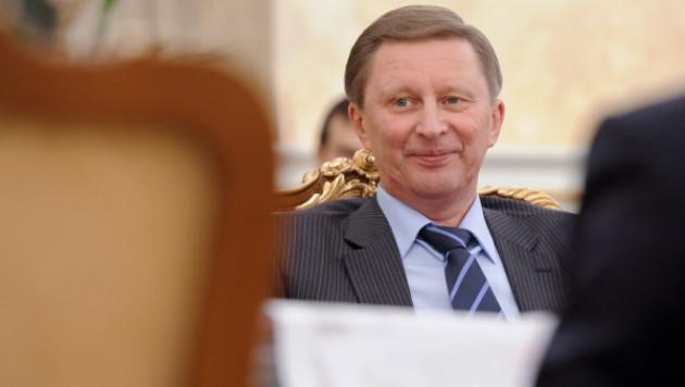 Сергея Иванова назначили главой администрации Кремля