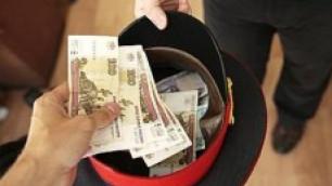 Руководителей полиции подмосковного Пушкино поймали на взятках