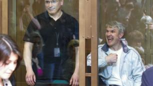 Ходорковскому не разрешили отпраздновать Новый год