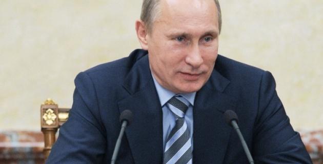 """Путин пообещал россиянам не становиться """"Путиным-2"""""""