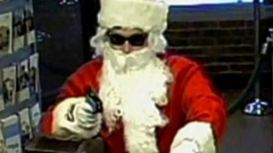 """""""Деды Морозы"""" за 24 секунды ограбили ломбард на 5 миллионов"""