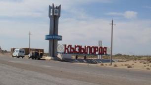 В Кызылорде при задержании уничтожен террорист