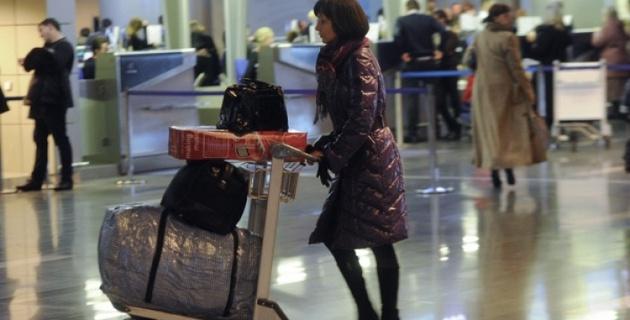 Россия оказалась в числе самых опасных для авиапассажиров стран