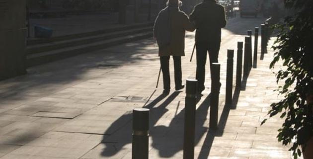 99-летний итальянец развелся с женой из-за измены 70-летней давности
