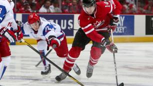 Молодежная сборная России по хоккею вышла в финал ЧМ