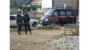 Пять трупов найдено на стройплощадке в Махачкале
