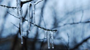 В новогодние дни в Казахстане насмерть замерзли четыре ребенка