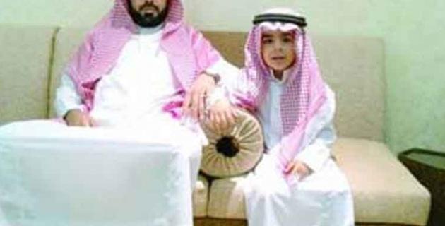 Разорившийся саудовец выставил сына на продажу в Facebook
