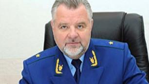 Суд в Польше арестовал беглого экс-прокурора Игнатенко