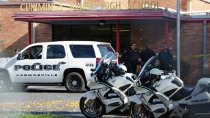 У убитого полицейскими в Техасе школьника был пневматический пистолет