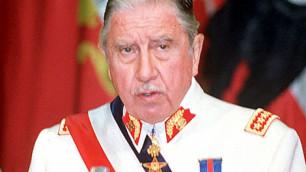 Власти Чили запретили называть Пиночета диктатором