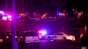 В штате Юта расстреляли шестерых полицейских