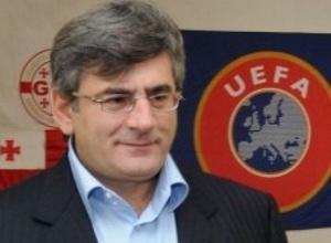 В Грузии амнистировали пожизненно дисквалифицированных футболистов