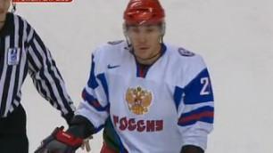 Российская молодежка осталась без защитника на финал ЧМ по хоккею