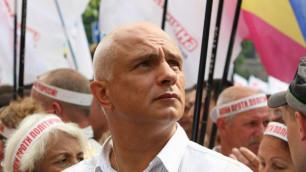 Муж Юлии Тимошенко попросил политубежище в Чехии
