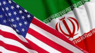 "В Иране поймана группа ""американских"" шпионов"