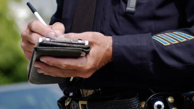 """Полиция Норвегии снизила размер штрафа для """"бедного шведа"""""""