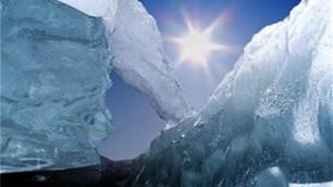 """Ученые """"отменили"""" наступление нового ледникового периода"""