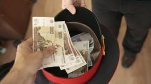 В Москве специалисты МВД вымогали у мусульман миллион рублей