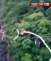 Австралийка выжила после падения с 111-метрового моста в реку с крокодилами