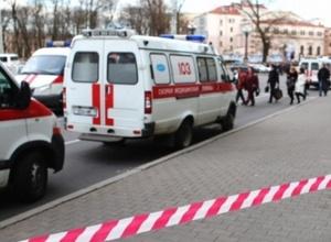 Беременная москвичка погибла после падения с 9-го этажа