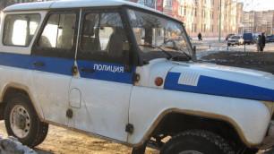 Полиция отпустила сбившего генерала Генпрокуратуры водителя
