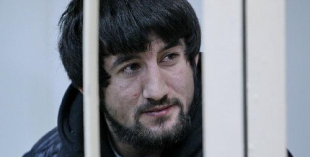 Расула Мирзаева отпустят на свободу