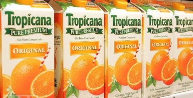 В соках PepsiCo обнаружены вредные химикаты