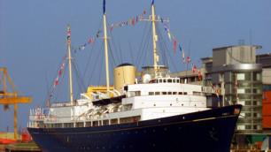 Британский министр предложил подарить королеве яхту за 90 миллионов долларов