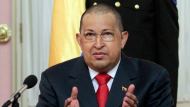 Врачи предсказали Чавесу менее года жизни