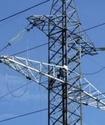 Восстановлено электроснабжение в Южной Осетии
